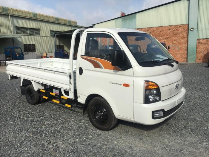 Mua bán xe tải Hyundai Thành Công H150 - 1490Kg đời 2018 tại Bình Dương 1