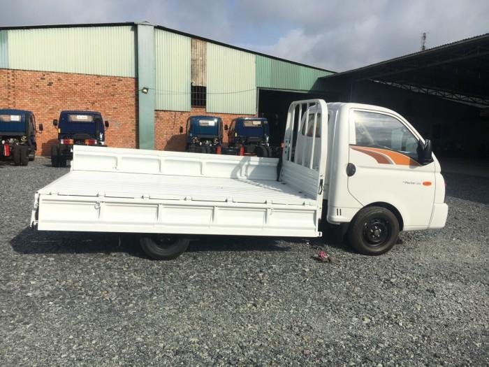 Mua bán xe tải Hyundai Thành Công H150 - 1490Kg đời 2018 tại Bình Dương