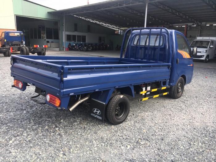 Mua bán xe tải Hyundai Thành Công H150 - 1490Kg đời 2018 tại Bình Dương 3
