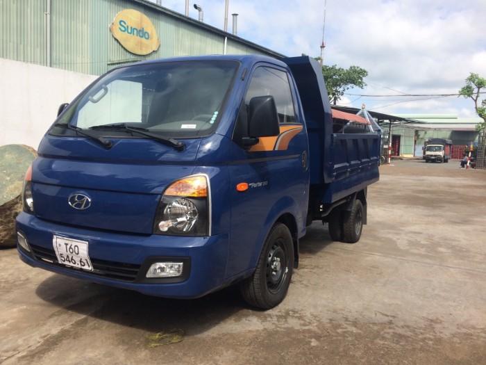 Mua bán xe tải Hyundai Thành Công H150 - 1490Kg đời 2018 tại Bình Dương 2