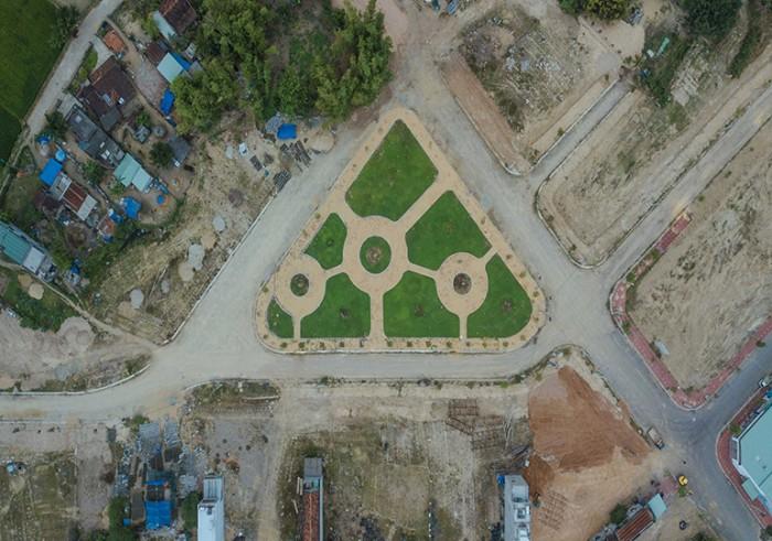 """An Nhơn Green Park """"Thiên Đường Nơi Trần Gian"""""""