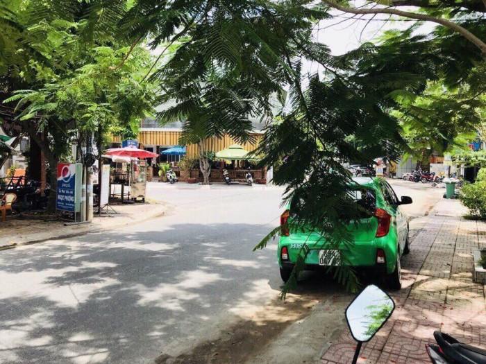 Bán nền đường Xuân Thủy khu dân cư hồng phát thổ cư 100%