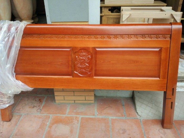 Giường ngủ gỗ xoan đào dogomanhmoc.com2