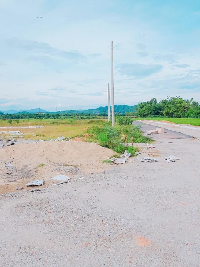 Cơ hội sở hữu lô đất đẹp KQH Hói Sen