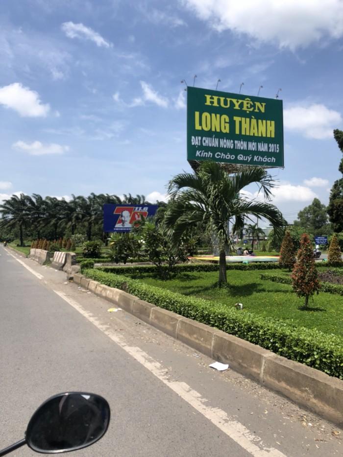 Bán đất nền ngay KCN Đông Nai để chọn ngay vị trí...