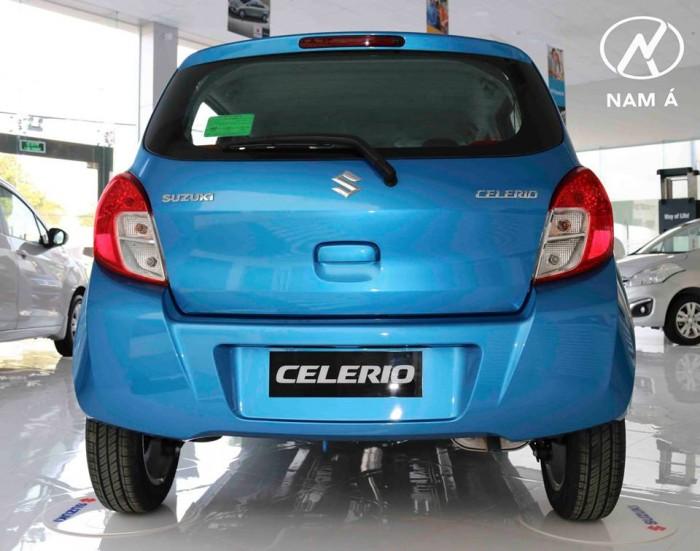Suzuki celerio nhập khẩu Thailand trả trước 80 triệu đồng 4