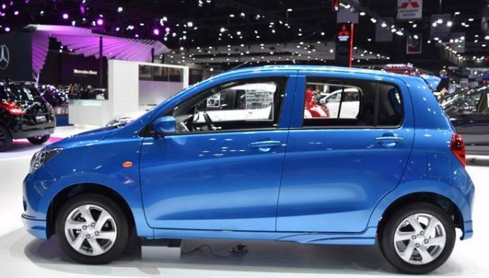 Suzuki celerio nhập khẩu Thailand trả trước 80 triệu đồng 2