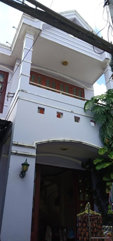 Bán MTKD Thoại Ngọc Hầu,Hiệp Tân,Tân Phú DT4,6x40m NH 4,9m