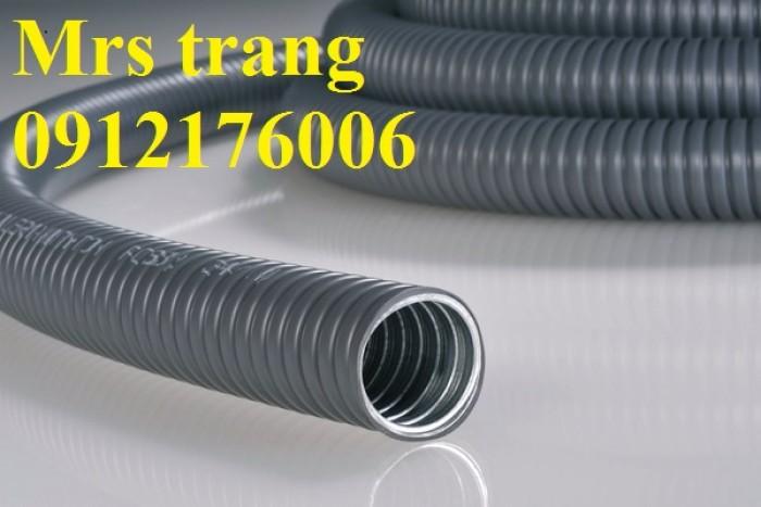 Chuyên cung cấp ống ruột gà lõi thép giá tốt tại Hà Nội1