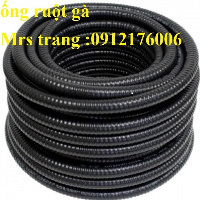 Chuyên cung cấp ống ruột gà lõi thép giá tốt tại Hà Nội0