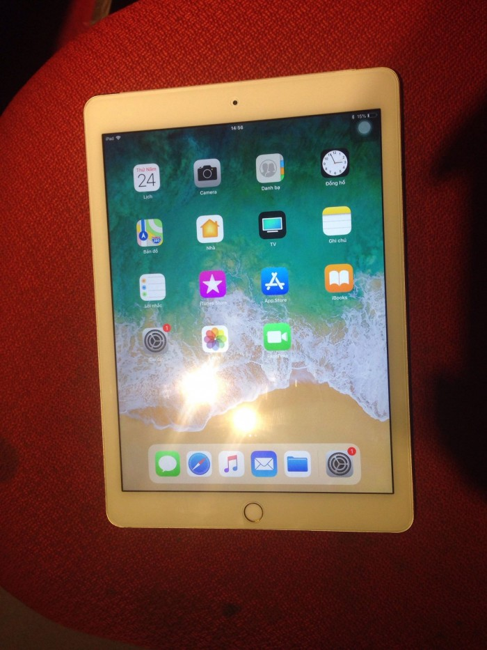 Ipad air 2 wifi 64gb0