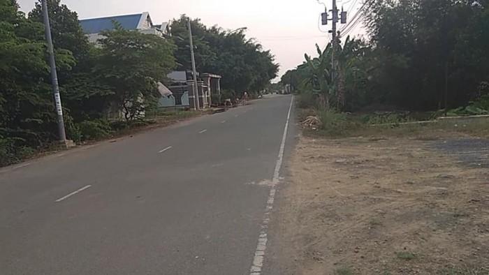 Bán Lô Đất Đường Càu Tàu Phường Hưng Dịnh Tx Thuận An 8,8X17 Đường 7M