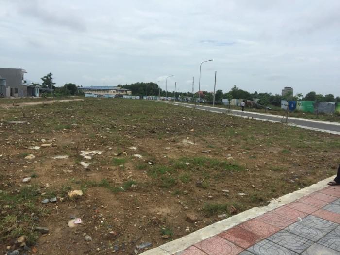 Đất nền KDC Golden Land Center City ngay trung tâm TP.Bà Rịa, Giá 6tr/m2, đã có sổ