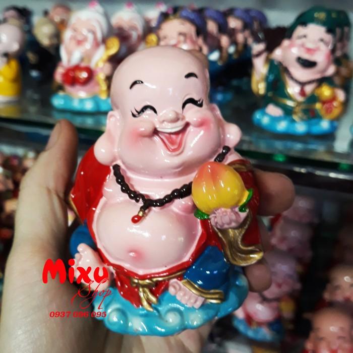 Tượng Phật Chibi 9cm Bằng Sứ20