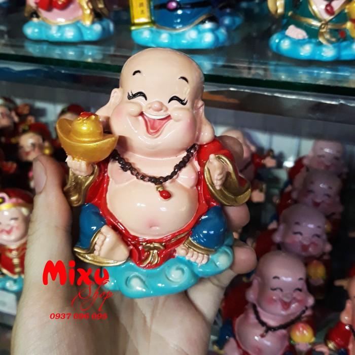 Tượng Phật Chibi 9cm Bằng Sứ16