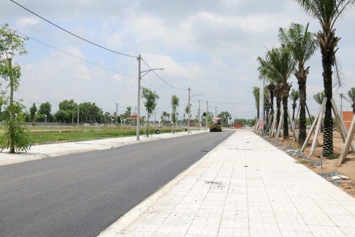Mở bán 300 nền dự án Saigon River Park – MT Ql50 giá nội bộ Chỉ 650tr/nền