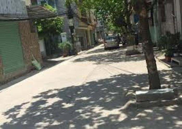 Bán đất 95m2 làng Cam giá thị trường, đường oto qua, thông thoáng