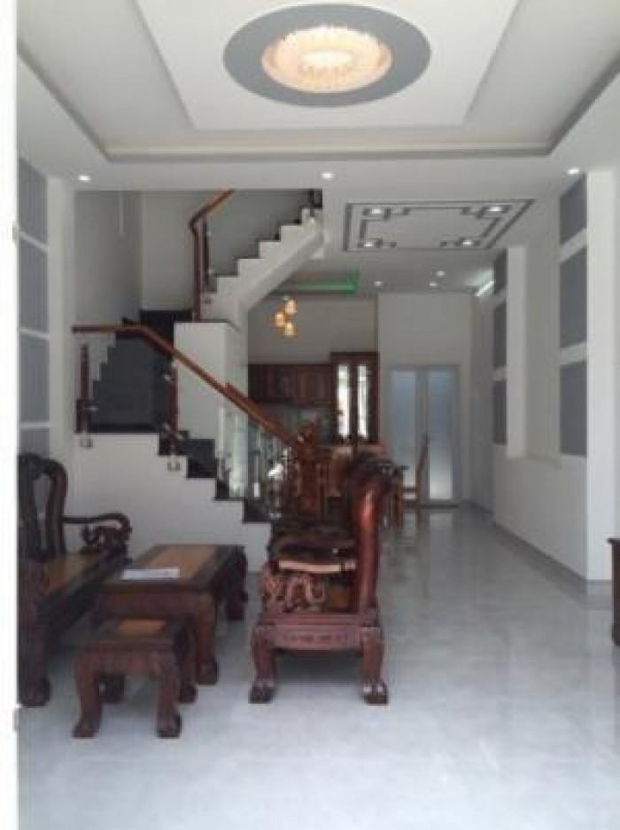 Nhà HXH Lê Hồng Phong, 33m2 ,Quận 5