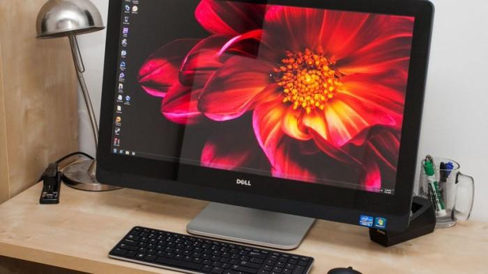 Dell XSP One 27inch 2K I7-3770S 3| 32GB/128GB |16GB VGA RỜI 2GB5