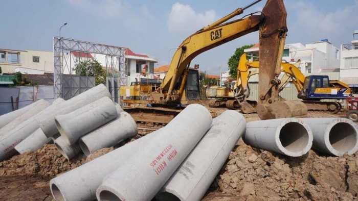 Giá cực sốc cho nhà đầu tư ngay MT đường Võ Văn Bích