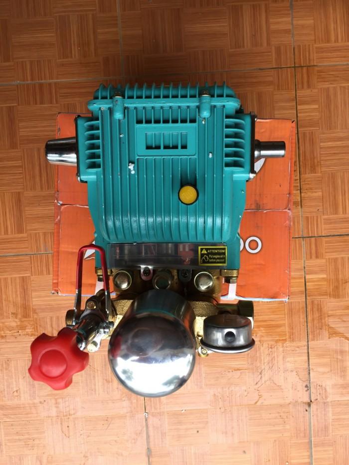 Đầu xịt rửa áp lực BmB 481