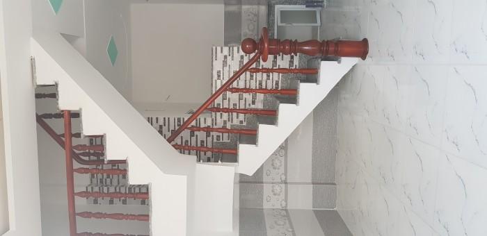 Bán nhà khu dân cư, đúc 1 lầu, phường Hiệp Thành, Q12, giá hấp dẫn