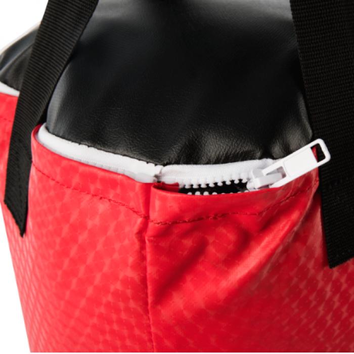 Bao đấm bốc MMA 844057-UFC màu đỏ 35kg - Gymaster