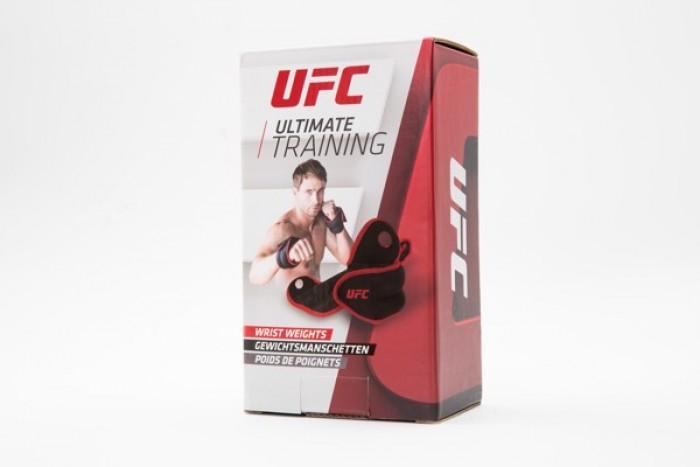 Tạ băng đeo cổ tay nặng 1kg 092002-UFC - Gymaster2