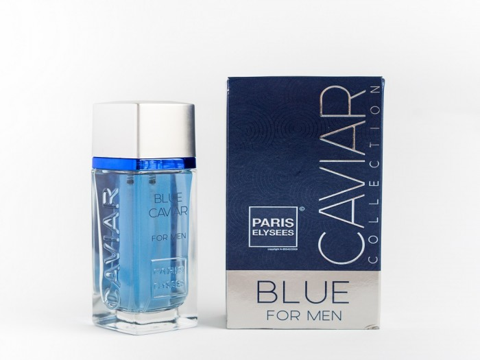 Blue Caviar 100ml