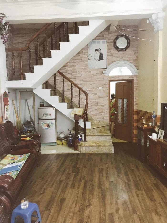 Nhà Mới Đẹp, Phân Lô, Oto Phố Nguyễn Đức Cảnh 32m2