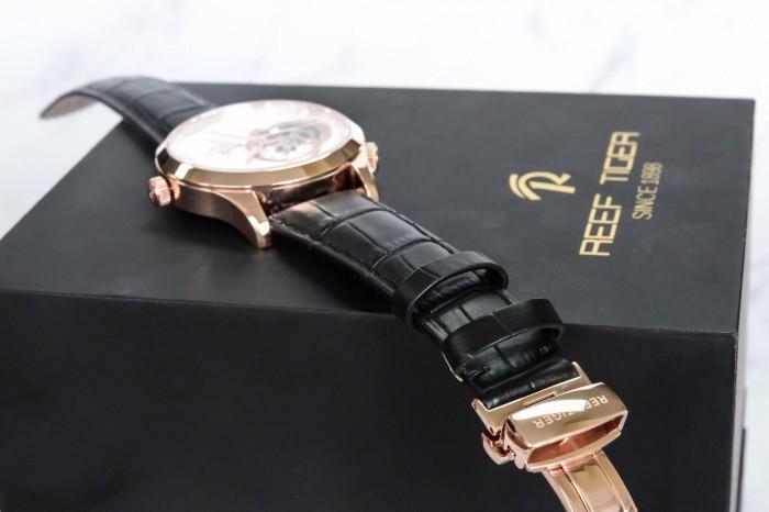 Đồng hồ nam REEF TIGER RGA1693 rose gold4