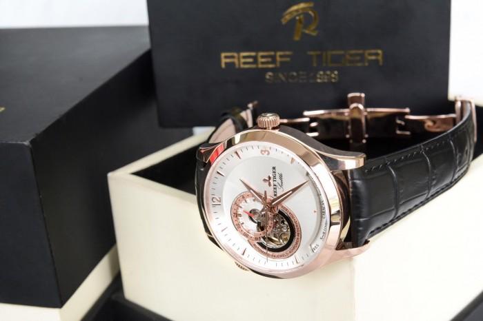 Đồng hồ nam REEF TIGER RGA1693 rose gold1