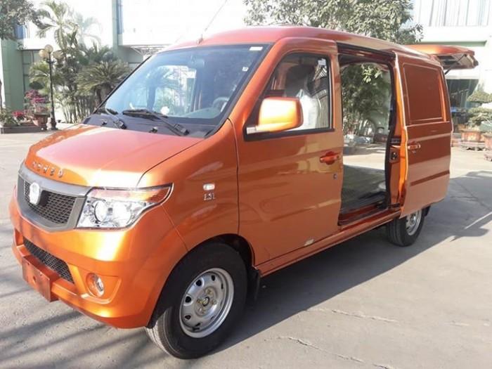 Các khu vực bán hàng > Xe > Ô tô > Xe tải > giá xe tải van kenbo 5 chỗ- bán xe bán tải kenbo 5 chỗ trả trước
