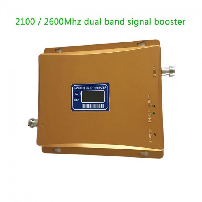Thiết Bị Kích Sóng Alcom-1000 Repeater Gsm 2G,3G Tất Cả Các Mạng3