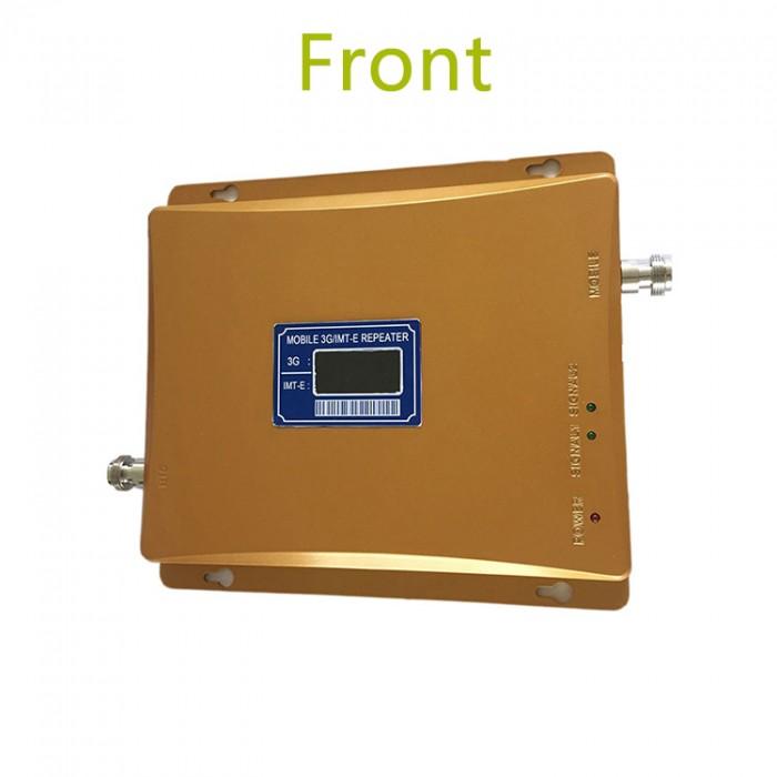 Thiết Bị Kích Sóng Alcom-1000 Repeater Gsm 2G,3G Tất Cả Các Mạng2