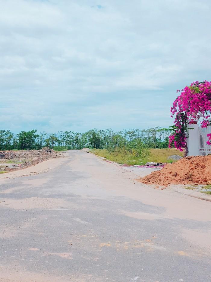 Lô đất đẹp KQH CIC8 sau lưng Đông Nam Thủy An giá tốt 12 tr/m2