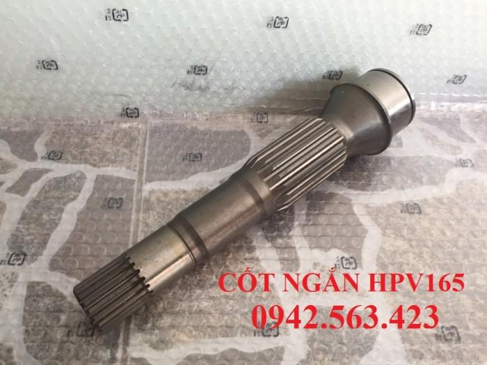 Ruột bơm thủy lực HPV165