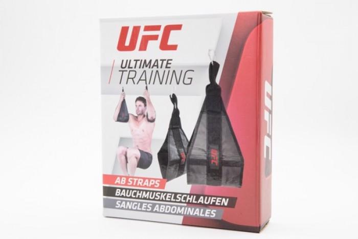 Dây đeo tập bụng 112001-UFC - Gymaster2