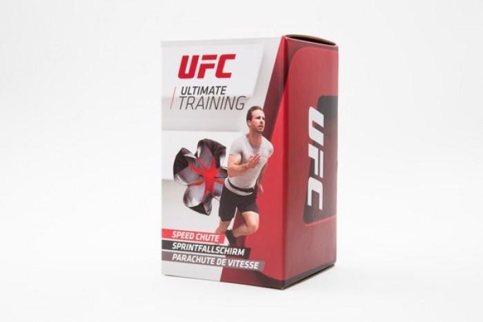 Dù chịu lực chạy bộ 04K401-UFC - Gymaster1
