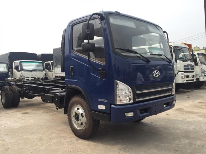 Báo giá xe tải Faw 7t3 thùng dài 6m3, máy Hyundai chất lượng, có sẵn giao ngay