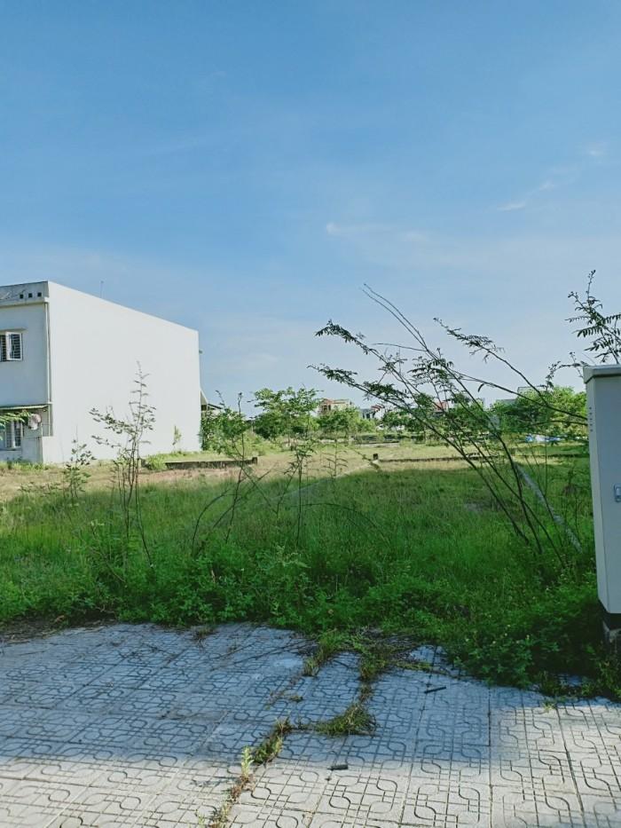 Cơ hội sở hữu lô đất đẹp Khu A Huế Green City 252m2