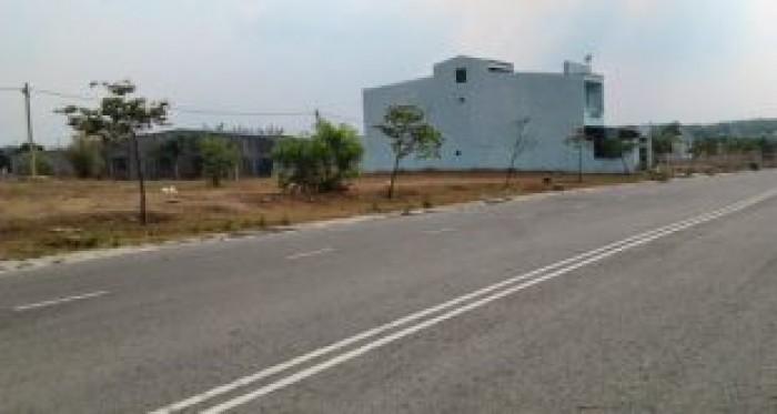 Chuyển định cư nên cần nhượng lại lô đất 450m2 giá 600Tr tại KĐT, SHR