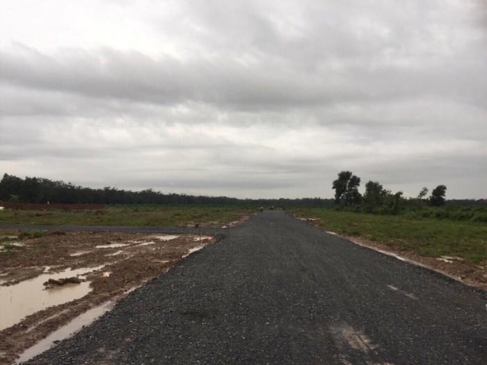 Bán Mặt tiền đường Phước Bình 32m, thổ cư 100%, Cam kết thanh khoảng trong 6 tháng