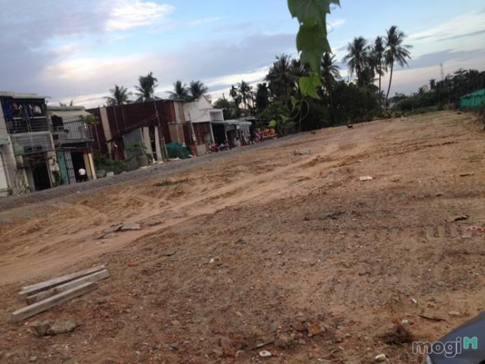 Bán đất 64m2 ngay trạm y tế phường Thạnh Xuân quận 12