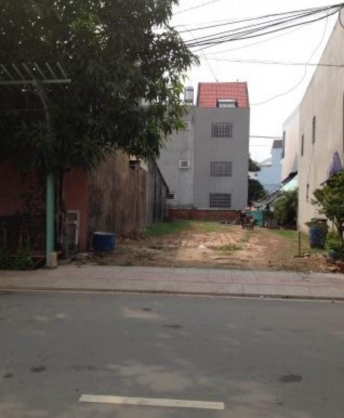 MT ĐT 835 gần UBND Xã Long Khê -Phạm Văn Tao