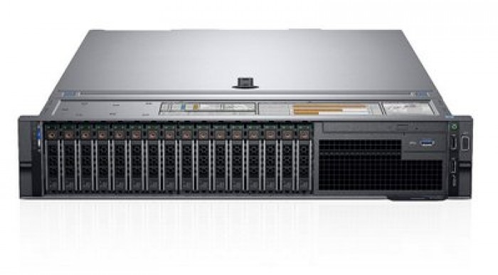 Dell Power Edge R7400