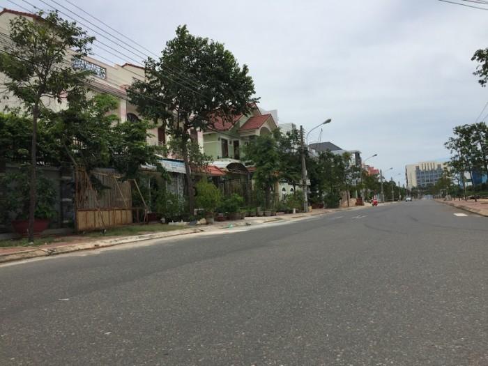 Bán đất mặt tiền QL1A- Ngay khu Dân Cư Bến Lội, TP. Phan Thiết