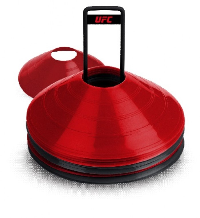 Bộ 20 cái nón chóp thể lực - Speed Cones - Gymaster0
