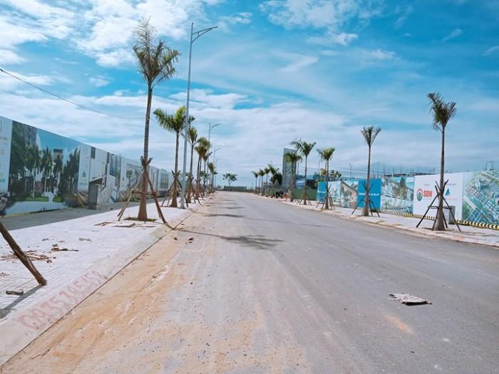 Bán đất dự án Điện Nam Trung