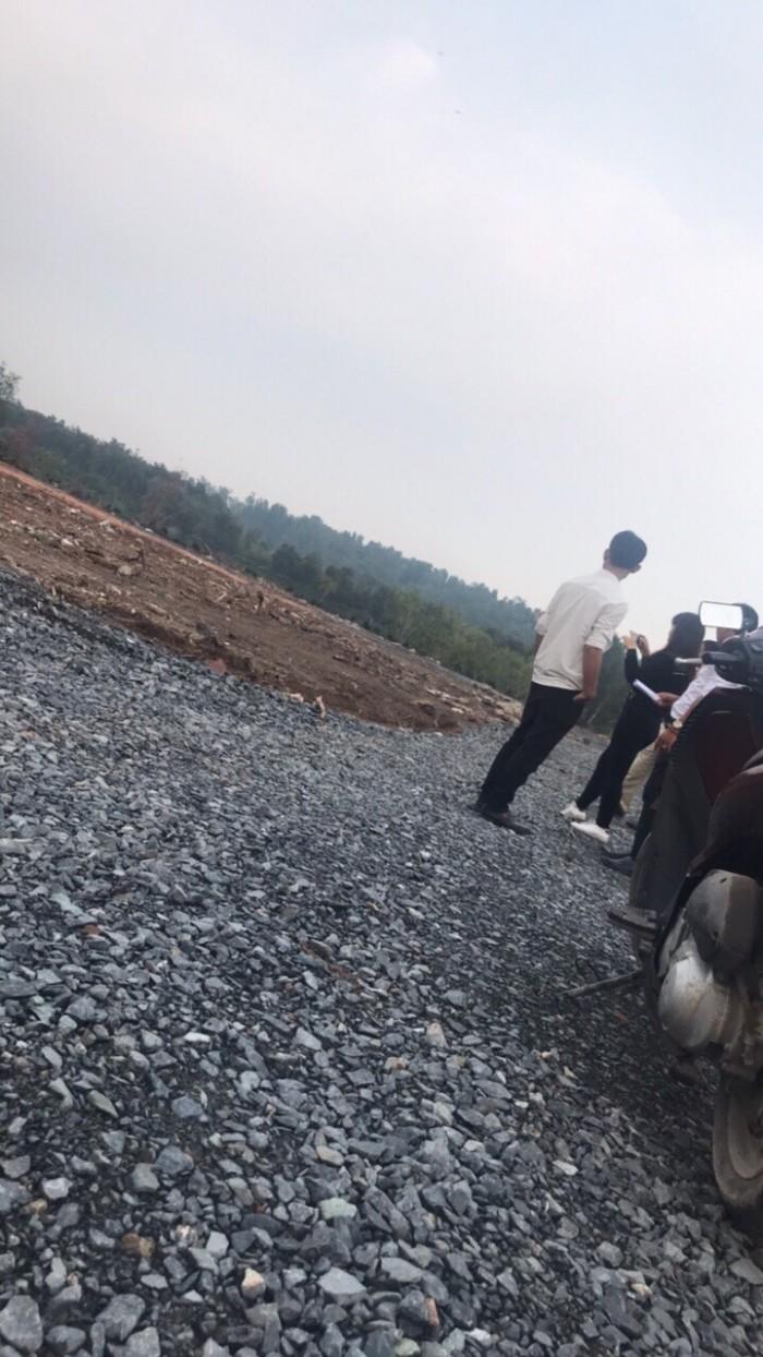 Cần bán 2 lô đất 4x12 giá: 6.5 triệu /m2 đường bộ đội An Điền Vĩnh Lộc